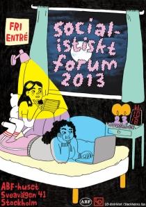Socialistiskt forum