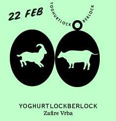 Yoghurtlock-berlock