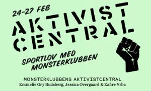 Aktivistcentral
