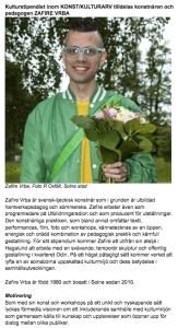 Solna Stads kulturstipendium