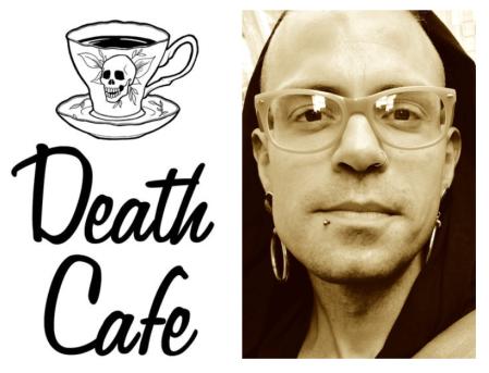 Death Cafe press